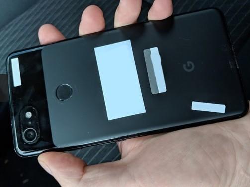 谷歌Pixel 3 XL曝光图