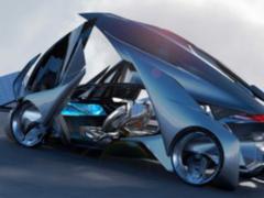 未来的智能汽车,必将包含这三个方面