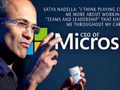 """微软急了 拟推""""极致手机""""抢搭智能终端班车"""