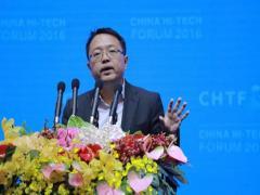 侯胜利:物联网数字化打造智能制造